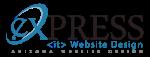 exPRESS< it > Web Design