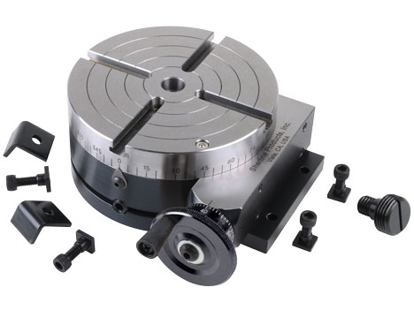 3700 Rotary Table