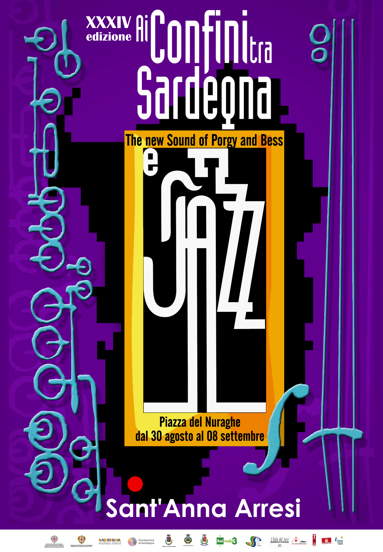 """Mancano poco più di due giorni al via della consueta dieci giorni di """"Ai Confini tra Sardegna e Jazz"""" e di un nuovo avventuroso viaggio tra musica, mare e tramonti di fine estate."""