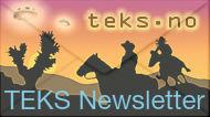 TEKS Newsletter