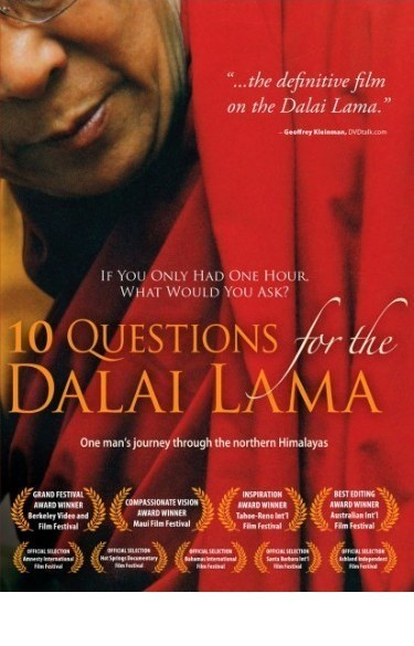 10 Questions film poster image