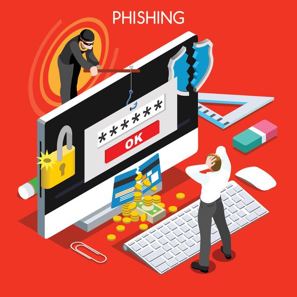 phishing scheme