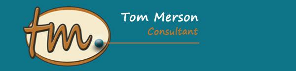 Tom Merson Consultant