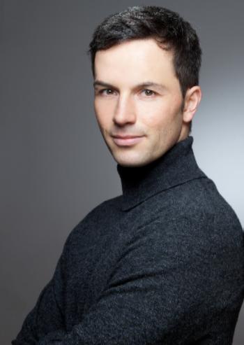 Portraitbild Marc Friedrich