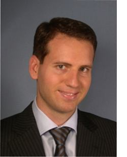 Edelmetallexperte Hannes Zipfel