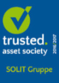 Trusted Asset Society Zertifizierung - SOLIT