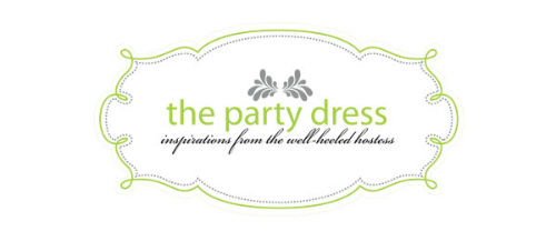 The Party Dress