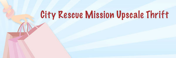 City Rescue Mission Upscale Thrift