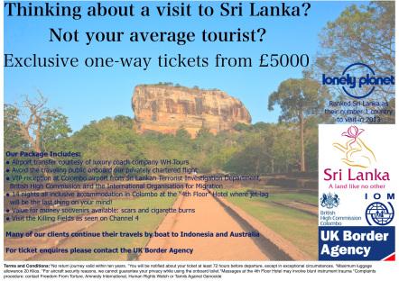 SriLankaadvert