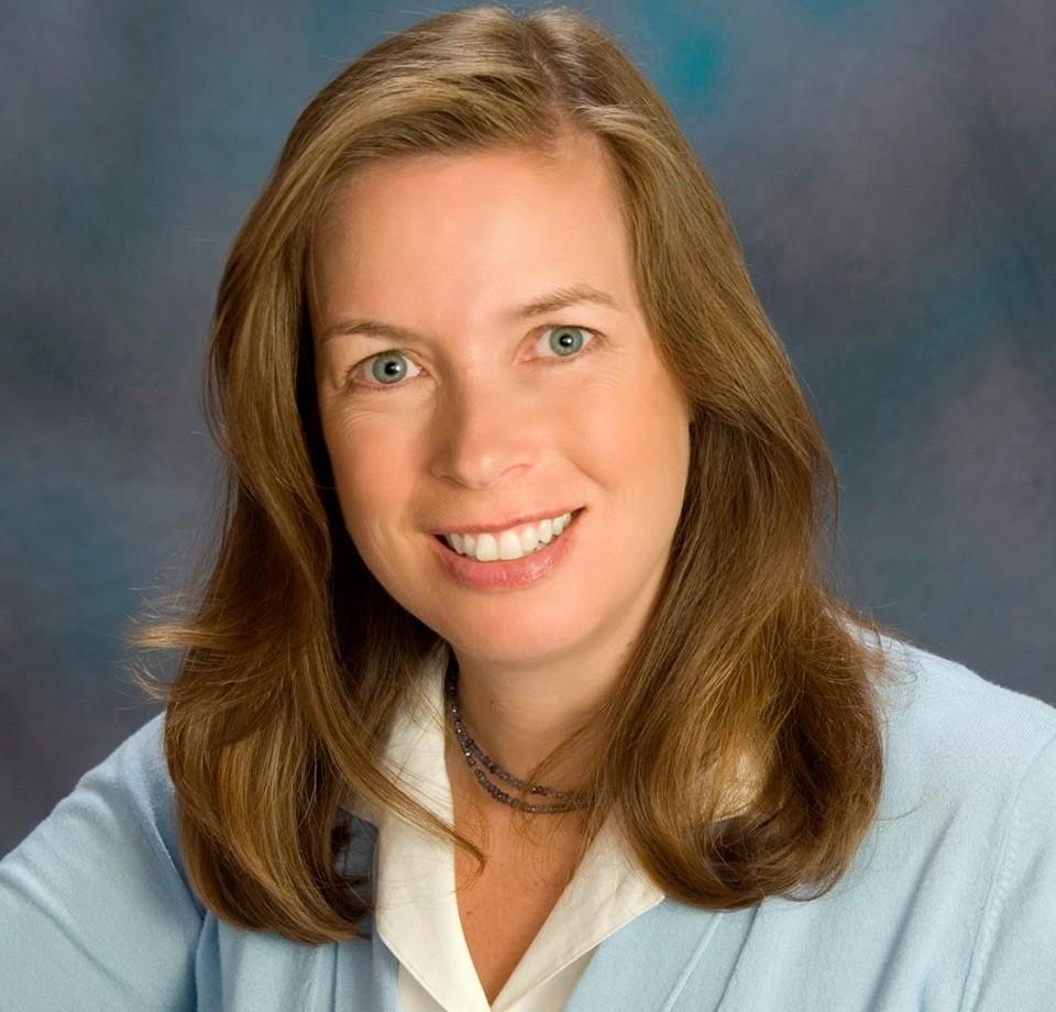 Karin Shuey