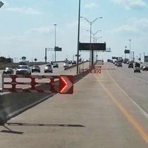 Dallas, TX IH-30