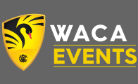 WACA Events Logo