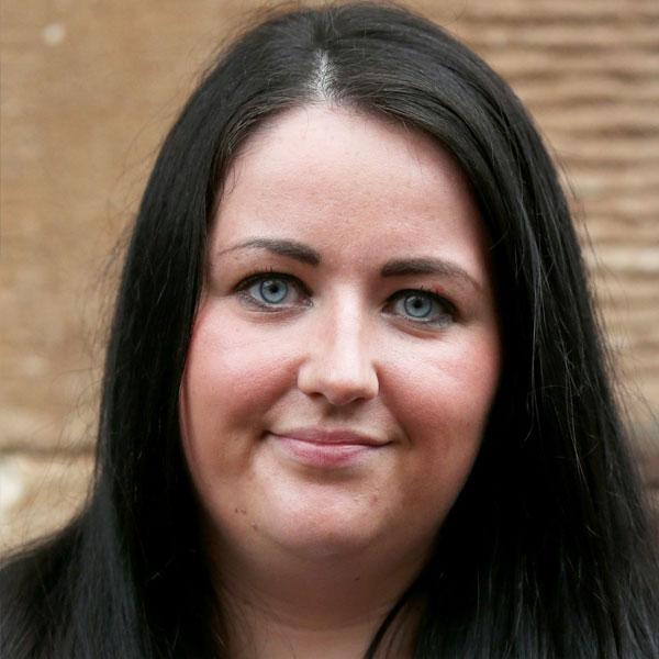 Angela Crawley, SNP equalities spokesperson