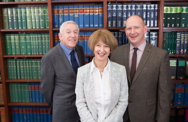 Highland legal practices merge