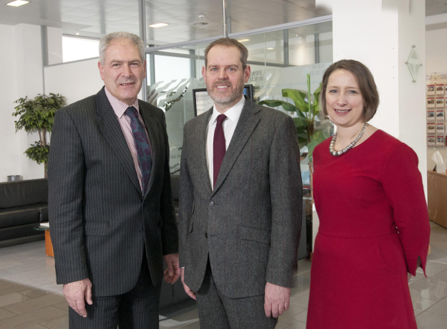 Thorntons appoints new employment partner