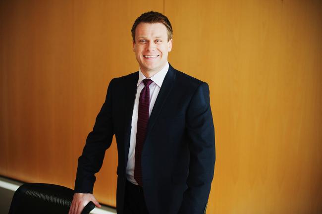 Financial disputes expert to head new Burness Paull team