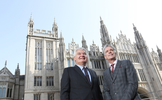 Law At Work acquires Aberdeen HR and employment law firm