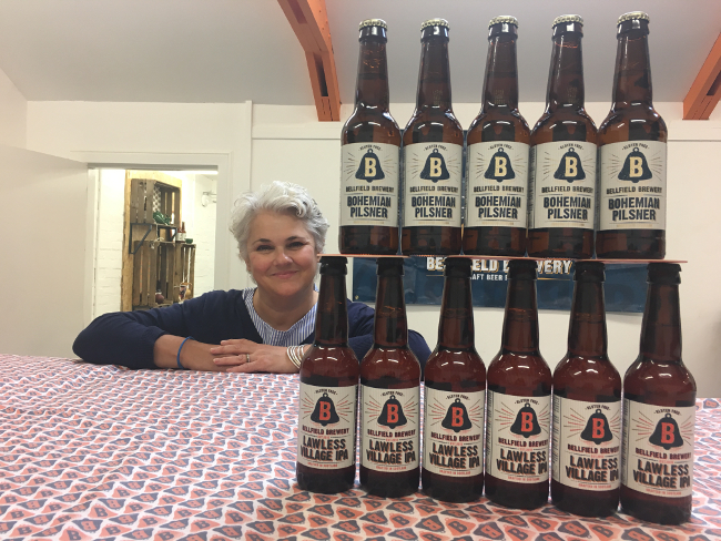Gluten-free microbrewery raises expansion funds