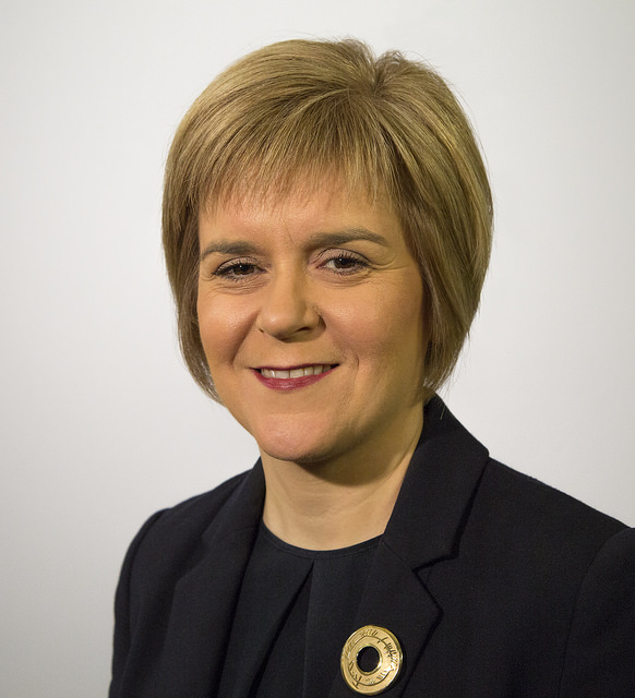 First Minister criticised over 'shambolic failure' of police IT project