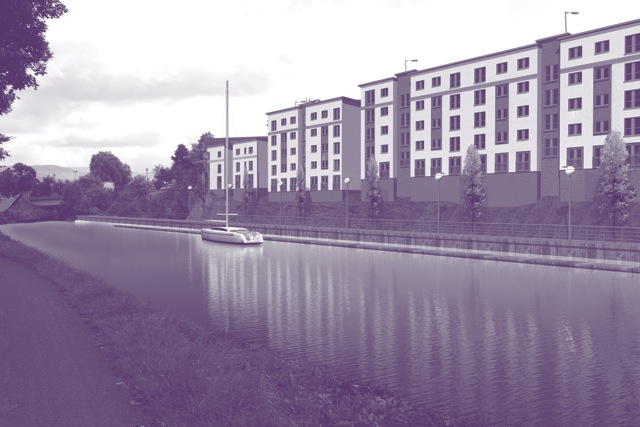 Development Spotlight: Southbank – Trust Housing Association