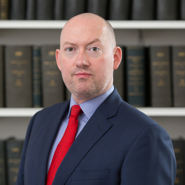 Terra Firma's Steven Walker QC ranked for international arbitration