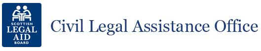 Civil Casework Solicitor – Civil Legal Assistance Office