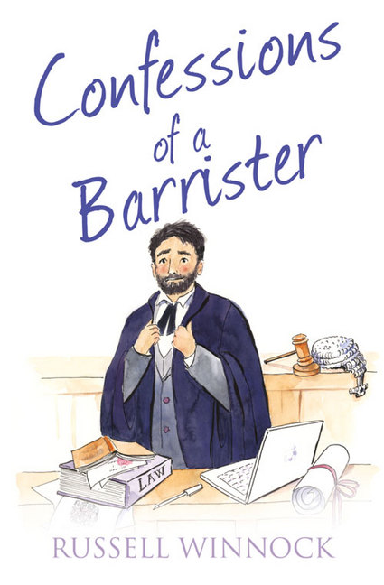 Confessions of a Barrister