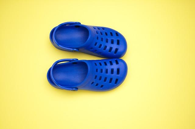 Crocs loses legal battle to protect plastic clog design