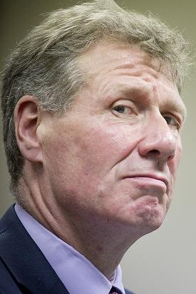 MacAskill suggests care homes could be converted for increasing number of elderly prisoners