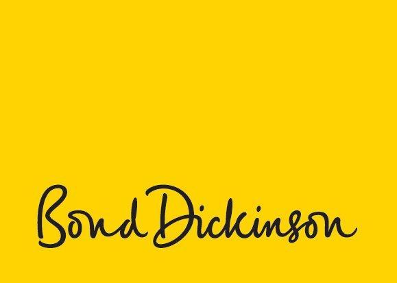 Corporate Lawyer (3+ PQE) – Bond Dickinson