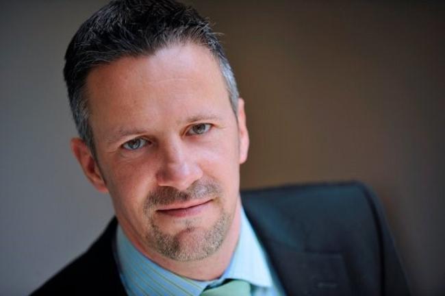 Morton Fraser appoints Martin Glover as HR director