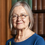 Lady Hale to become first woman president of the Supreme Court