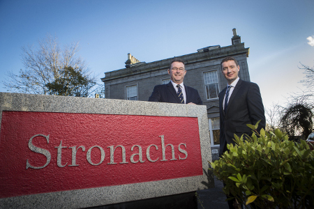 Stronachs boosts corporate division with new partner hire