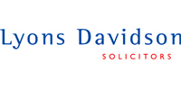Solicitor/Experienced PI Case Handler — Lyons Davidson