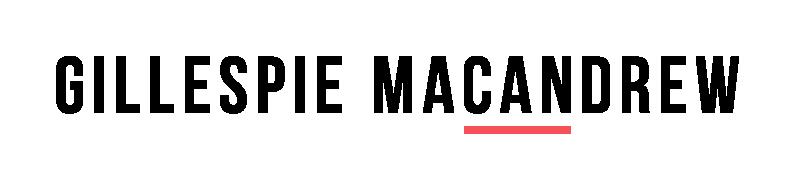 Solicitor/Senior Solicitor (Dispute Resolution, Edinburgh) –Gillespie Macandrew