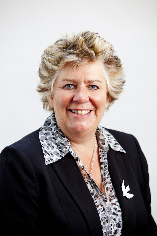 Scottish legal LGBT group to host wrap up party with Lady Dorrian as keynote speaker