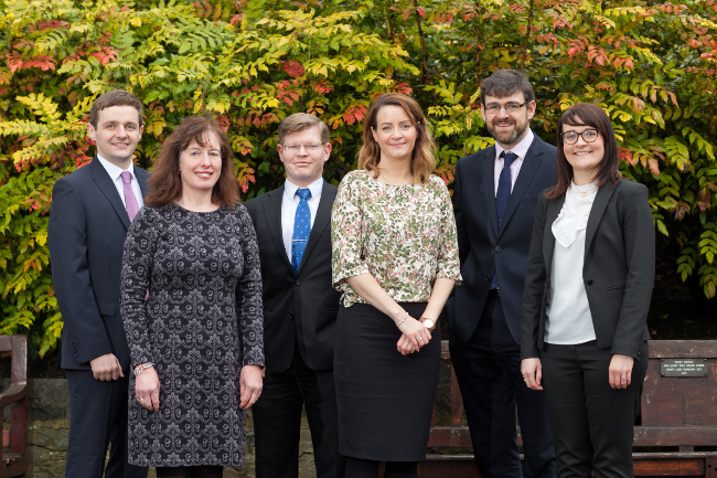 Lindsays announces six-strong promotion round