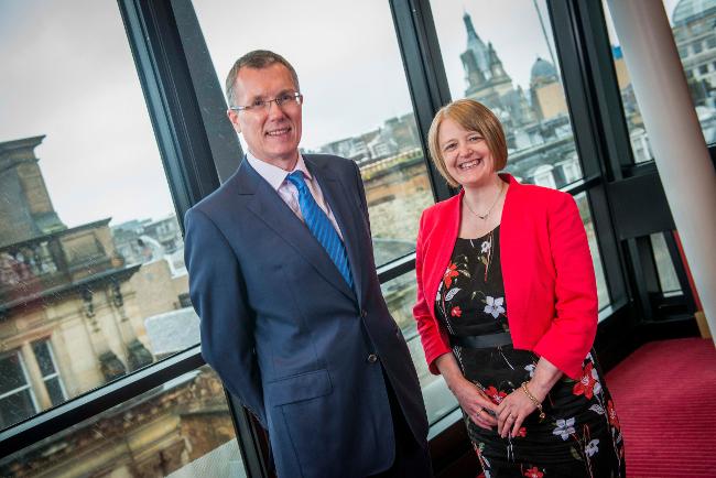 Jennifer Whitelaw made partner in BTO's commercial property team