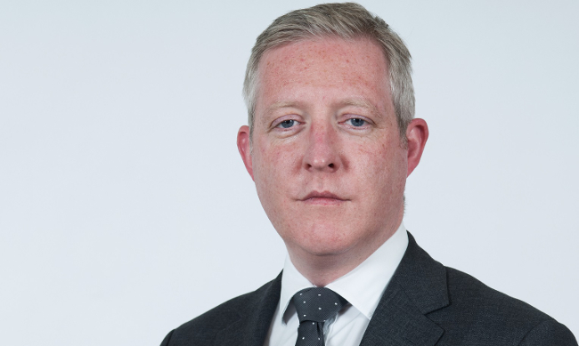 Glasgow IP specialist one of 23 partner promotions at Pinsent Masons