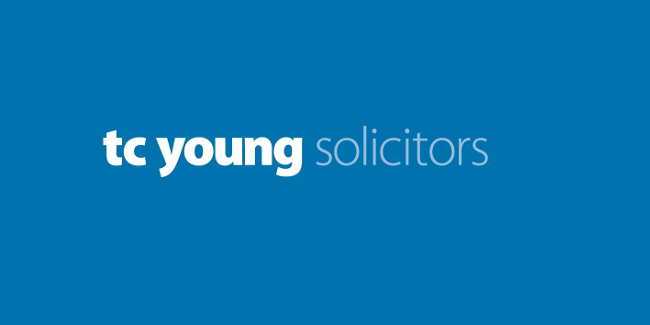 Private Client Solicitor (Up to 5 yrs' PQE)– TC Young Solicitors