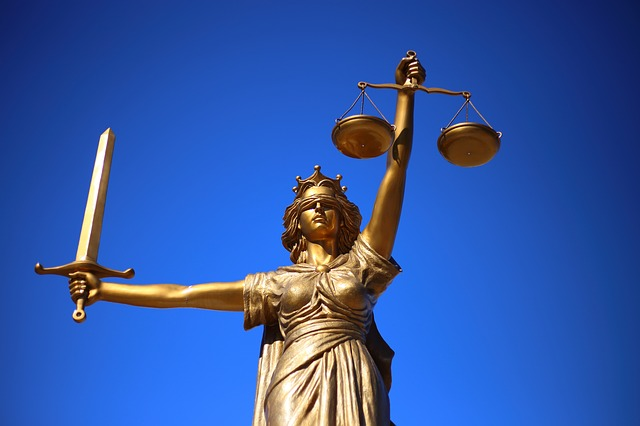 'Justice is open to all': Study finds poorest denied legal aid