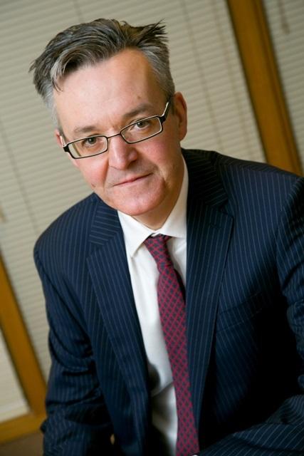 Kirk Tudhope