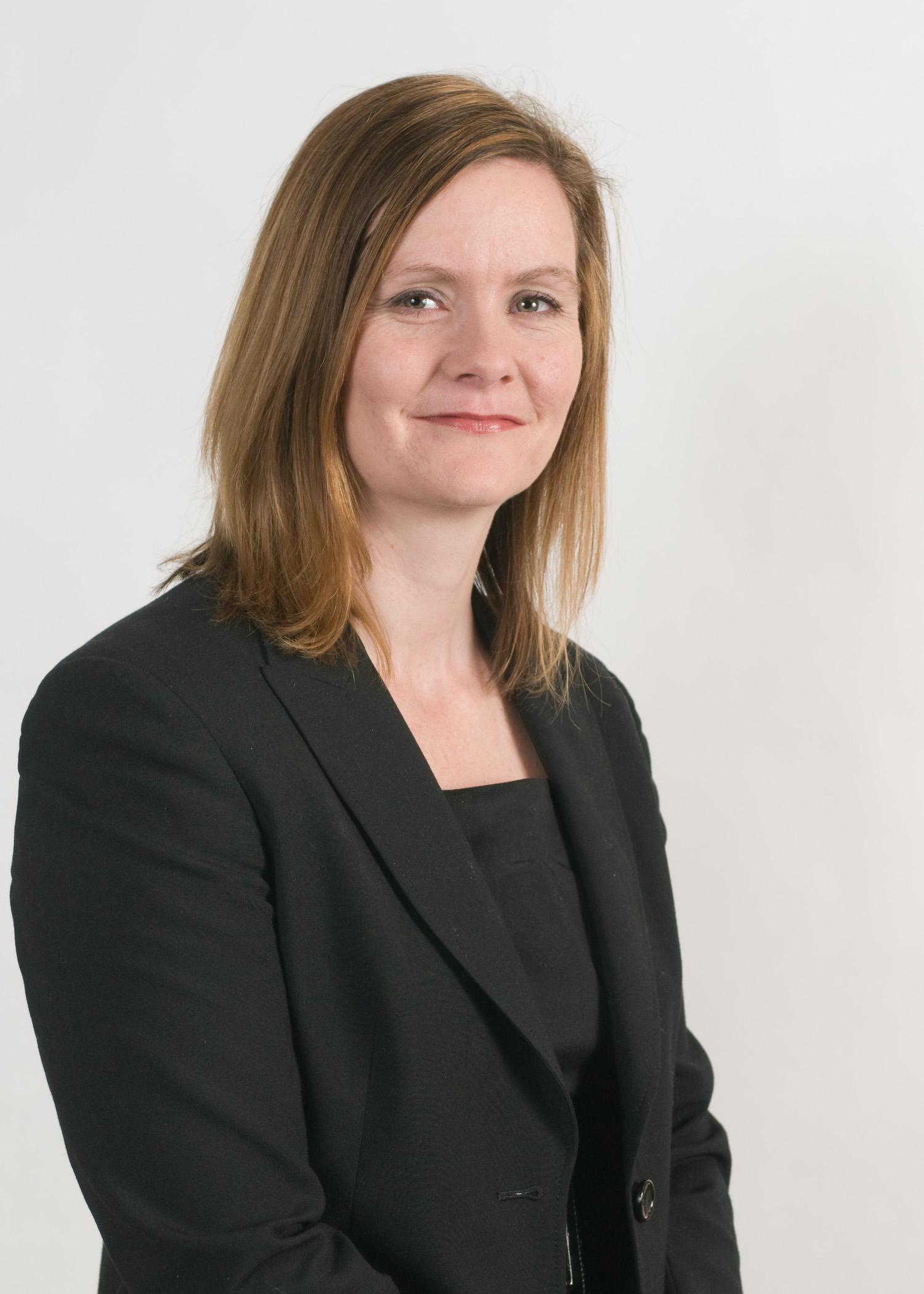 Caroline Kelly