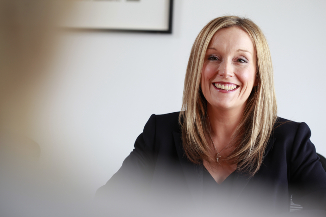 Brodies boosts litigation team with partner promotion