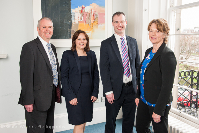 Gillespie Macandrew strengthens property litigation with partner promotions