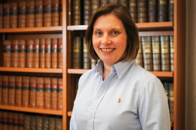New family law appointment for Thorntons' Forfar office