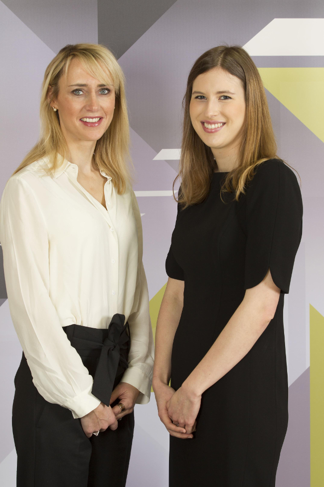 New solicitor appointments at Shoosmiths
