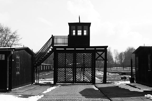 Former SS officers charged with complicity in murders at Stutthof concentration camp
