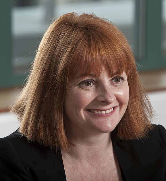 Shepherd and Wedderburn partner finishes Women in Property tenure