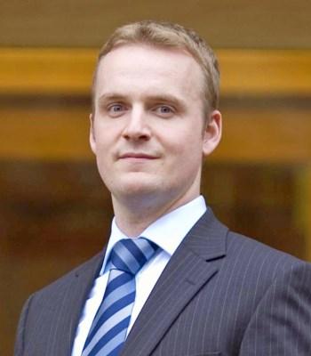 SLCC chief executive Neil Stevenson